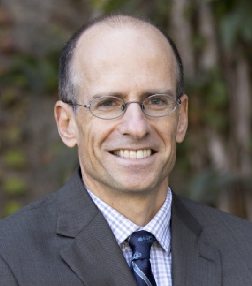 Edward Iacobucci, Dean, Faculty of Law, University of Toronto