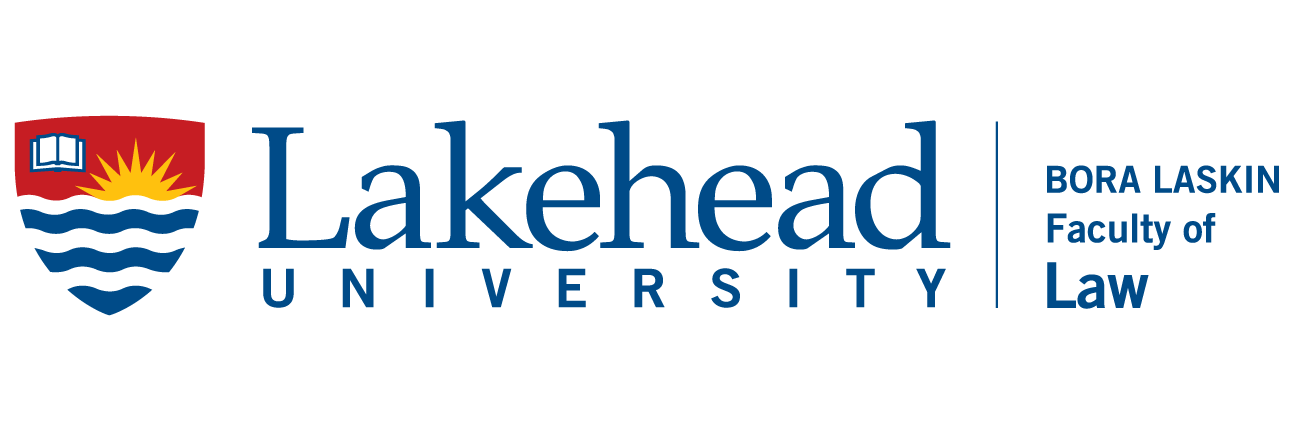 Lakehead University, Bora Laskin Faculty of Law
