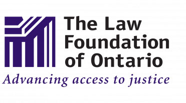 Grants made - The Law Foundation of Ontario