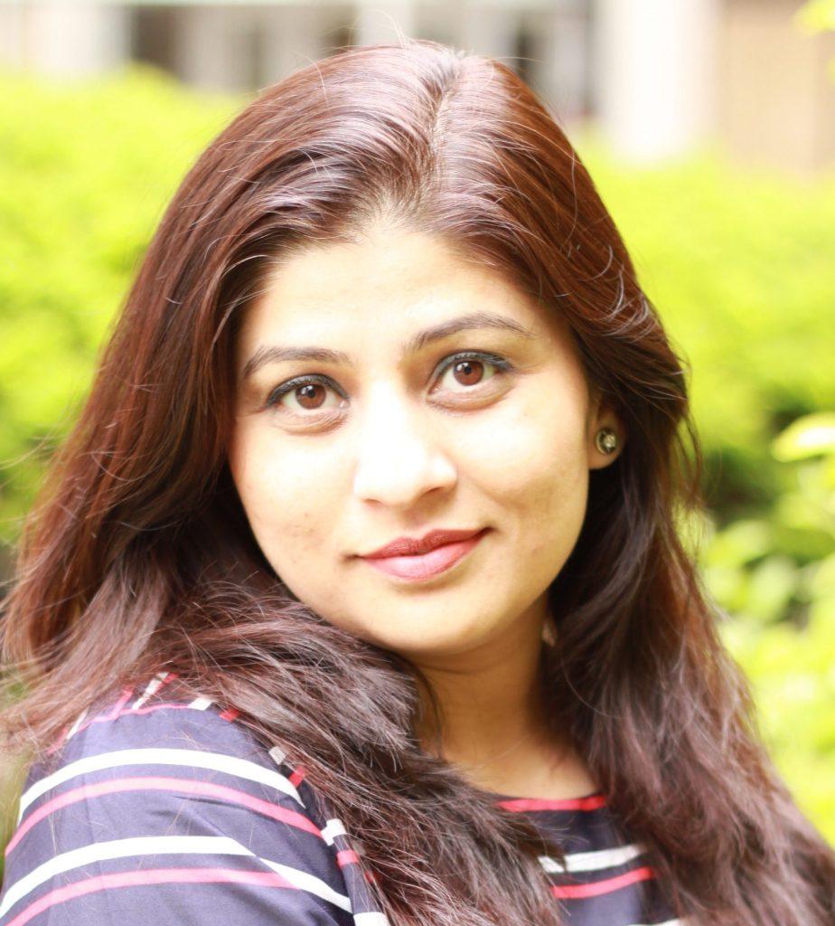 Deepa Mattoo