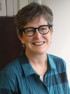 Julie Mathews