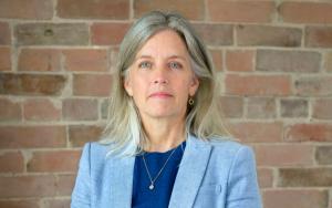 Mary Birdsell