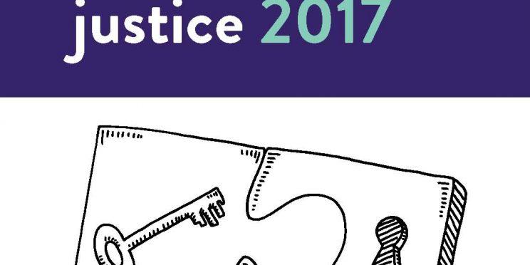 Compte rendu de la Fondation du droit de l'Ontario sur le Fonds d'accès à la justice 2017
