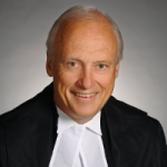 Justice Stephen Goudge