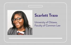 Scarlett Trazo