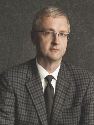 Scott Hutchinson