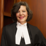 Justice Thorburn